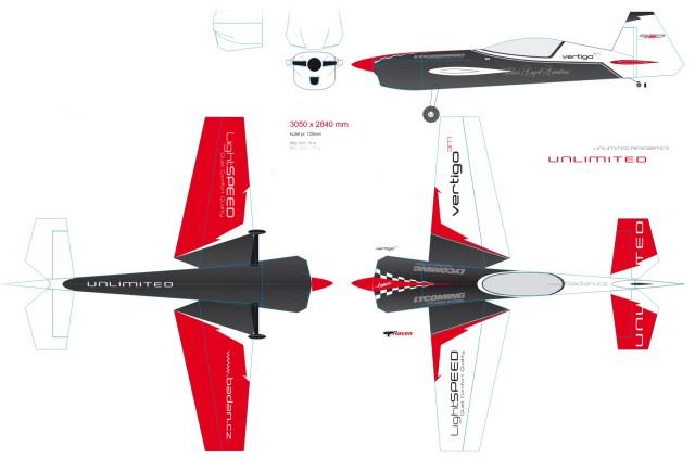 Vertigo 3M design