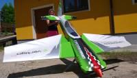Highlight for album: BADAN stavebnice modelů letadel